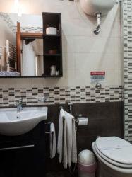 Camera 4 ore Pompei