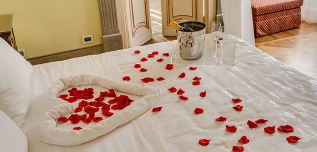 Offerta romantica Pompei dayuse