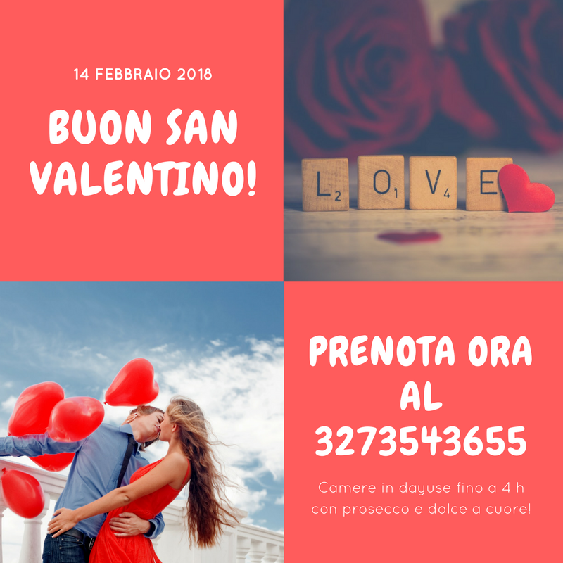San Valentino Pompei 2018