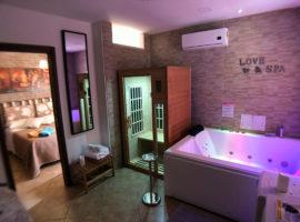 Pompei Suite Spa MAXI