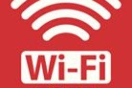 Internet Wi-Fi  GRATIS