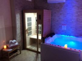 Pompei Suite Spa MAXI