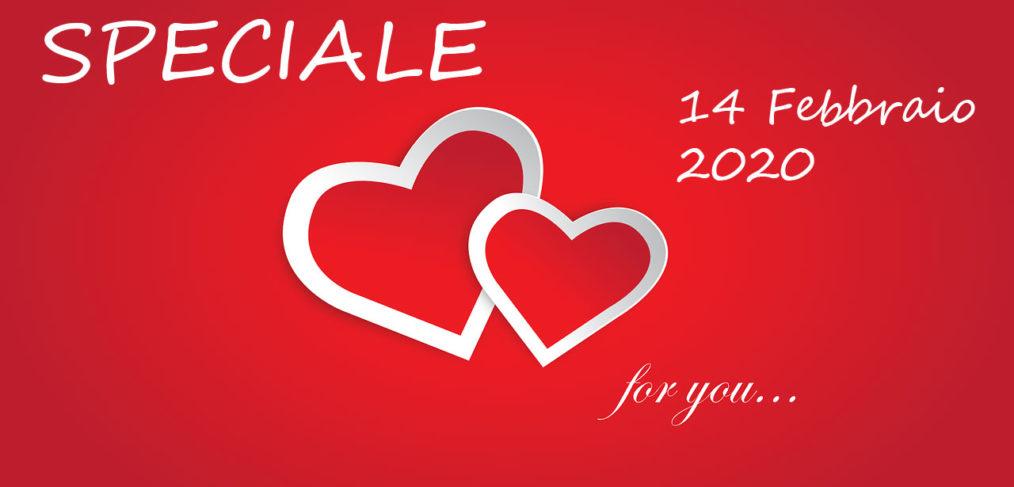 San Valentino Pompei 2020