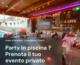 Festa in Piscina Pompei